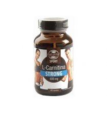 L-CARNITINA strong - NATURMIL - DIET MED