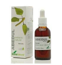 ABEDUL Extracto Natural - SORIA NATURAL