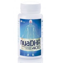 NuaDHA 400 60 Perlas