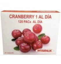 CRANBERRY 1 AL DIA 30Caps - INTEGRALIA