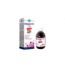 IMMUNIFLOR Jarabe JUNIOR 180Ml - ESI