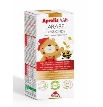 APROLIS KIDS Jarabe - Dietéticos INTERSA