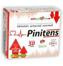 PINITENS 60Caps - PINISAN