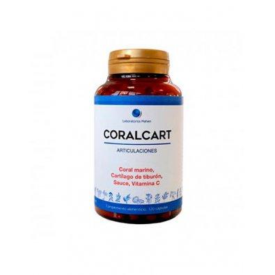 CORALCART 120Caps - MAHEN